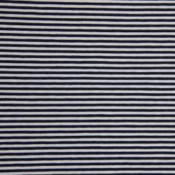 tricot, jersey, stripes, navy